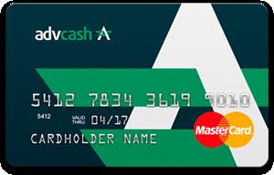 AdvCashcard