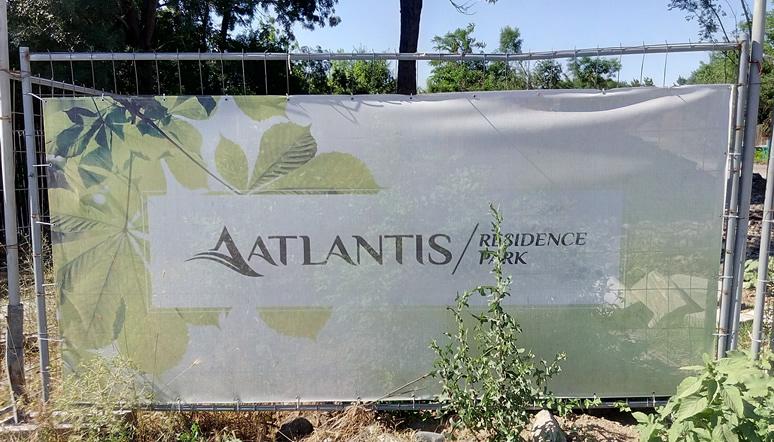 ATLANTIS HOMES